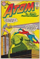 Atom #9 Dc Comics Vf- Condition