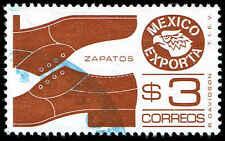 Scott # 1171 - 1979 - ' Export Emblem & Men's Shoes '