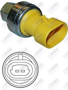 Fan Override Pressure Switch Fits: Peterbilt, Conventional Replaces: 650469BSM