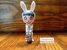 Living Dead Dolls Figurines Resurrection Eggzorcist White 1/36