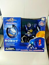 Trendmasters Lost in Space Motorized Robot **FREE SHIPPING**