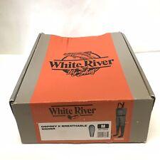 White River Osprey II Breathable Wader Size Medium M