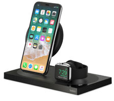 Belkin Boost Up Special Edition Wireless Charging Dock For iPhone + Apple Watch