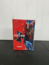 Marvel Hot Toys Spiderman Advanced Suit 1/6 Avengers Infinity War No Reserve!