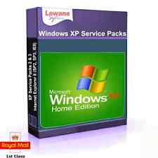 Microsoft windows xp service pack 2 3 plus internet explorer 8 SP2 SP3 IE8