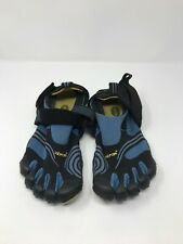 Vibram Five FIngers Shoes Size 9 Blue