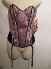25925 - Shirley of Hollywood, Corset, Lavender, 34B/C
