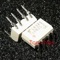10pcs TLP621-2GB TLP621 2GB DIP8 photocoupler new