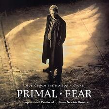 PRIMAL FEAR James Newton Howard LA-LA LAND CD Soundtrack Score LTD EDITION New!