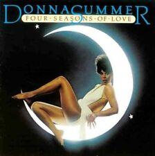 Donna Summer - Four Seasons of Love [CD]