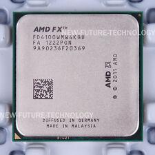 AMD FX-Series FX 4100 (FD4100WMW4KGU) CPU 600 MHz 3.6 GHz Socket AM3 100% Work