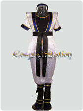 Dead or Alive Hayate Cosplay Costume_commission120
