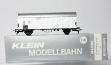 Klein Modellbahn 3207 H0 Seefischtransporter Tnfhhs 32  wie neu in OVP