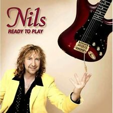Nils, The Nils - Ready to Play [New CD]