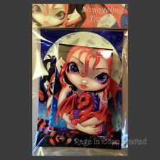 STRANGELING TRUMPS Fairy Mermaid Dragonling Card Game By Jasmine Becket-Griffith