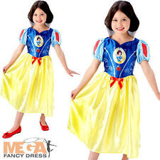 Satin Complete Outfit Fairy Tale Fancy Dresses