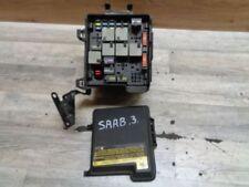 Saab 9-5 II YS3E 1,9 D Fuse Box Relay Box(3)