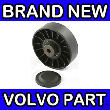 Volvo 960, S90, V90 (95-98) Poly V Belt Idler Pulley