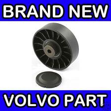 VOLVO 960, S90, V90 (95-98) Poly v Cinturón Polea Polea