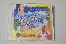 DJ DOITALL - R&B BLENDZ VOL 19 / SPRINGBREAK PROMO MIXTAPE CD (ROC-A-FELLA) RARE