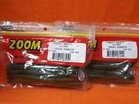 2 PCKS 5cnt #083-317 SPRAYED GRASS ZOOM Horny Toad