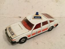 Corgi Rover 3500 *rare* Police