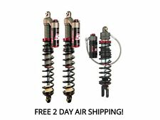Elka Stage 5 Front and Rear Shocks Suspension Kit Honda TRX250R TRX 250R