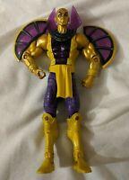 Mattel DC Universe Classics Wave 15 Validus Series Golden Pharaoh Action Figure