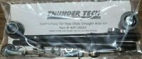 Clodbuster Straight Axle kit By Thunder Tech Racing
