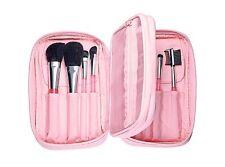 SEPHORA Perfect Pink Brush Set AUTHENTIC  9 Brushes & Bag Case BNIP