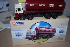 CORGI CLASSICS # 97932 AEC Cylindrical Tanker NORTH EASTERN GAS