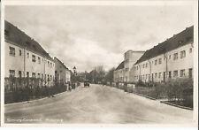 Nürnberg, Gartenstadt, Heckenweg, Auto, Oldtimer, alte Ansichtskarte von 1943