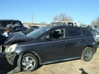 Front Brakes Fits 09-10 VIBE 70370