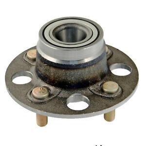 Wheel Bearing and Hub Assembly-DX Rear 512174 fits 01-02 Honda Civic