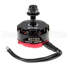EMAX RS2205 2300KV CW Cooling Race Spec Brushless Motor Racing drone Quadcopter