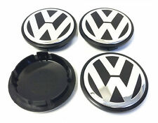 Genuine OEM Wheel Center Cap Badge 7L6601149 (76MM) FOR VW 03-10 Touareg Crafter
