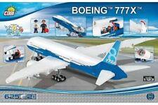 COB26602 - Cobi - Boeing 777X (625 pcs)
