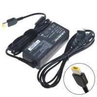 65W AC Adapter Charger for Lenovo Thinkpad X1 Carbon 20A8004HAU Power Cord Mains