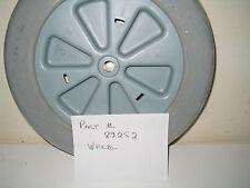 WINDSOR  floor machine century 400 wheel