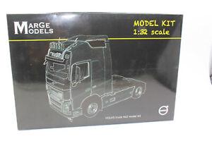Marge FH 16 4x2 KIT Zugmaschine 2 achs Volvo Bausatz NEU mit OVP ! 1:32 !