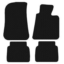 Rubber Tailored Car Floor Mats To fit BMW 3 Series E30