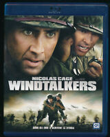 EBOND Windtalkers BLU-RAY D561456