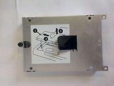HP 620 LAPTOP HARD DRIVE CADDY HOLDER/CASE  OEM