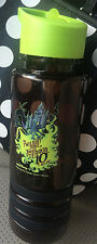 NEW Disney Tower of Terror 10 Miler Maleficent WATER BOTTLE Limited Release 2014