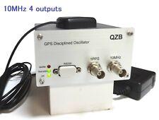 10mhz Gpsdo 4 Outputs Trimble Double Oven Ocxo Hold Over Mode Gps Do