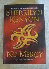Dark-Hunter Novels #14 No Mercy by Sherrilyn Kenyon 2010, HCDJ 1st Ed 1st Print
