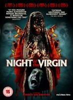 Nuovo Night Of The Virgin DVD