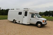 Ford E-450 E-350 RV Camper Van Food Truck Mobile Lab Dog Grooming Bus motorhome