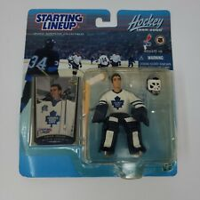 Toronto Maple Leafs CURTIS JOSEPH Action Figure