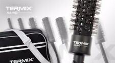 12 Termix Professional Brush Na.no Bag: High accuracy in 7 brushes
